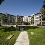 Victoria Landing Retirement Residence