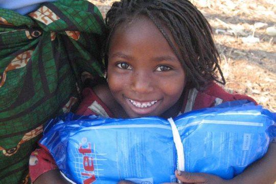 Malaria Foundation