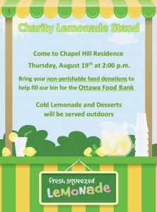 Chapel Hill Poster