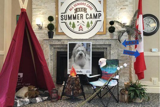 ASC Summer Camp
