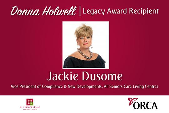 Jackie Dusome